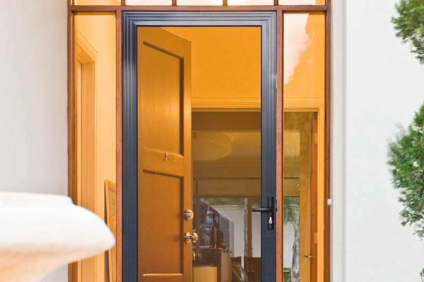 Screen Mesh Security Doors | Made to Fit | Valesco Security Melbourne