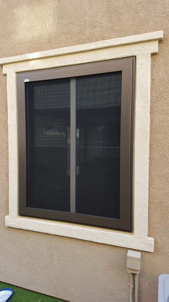 window security screen mesh