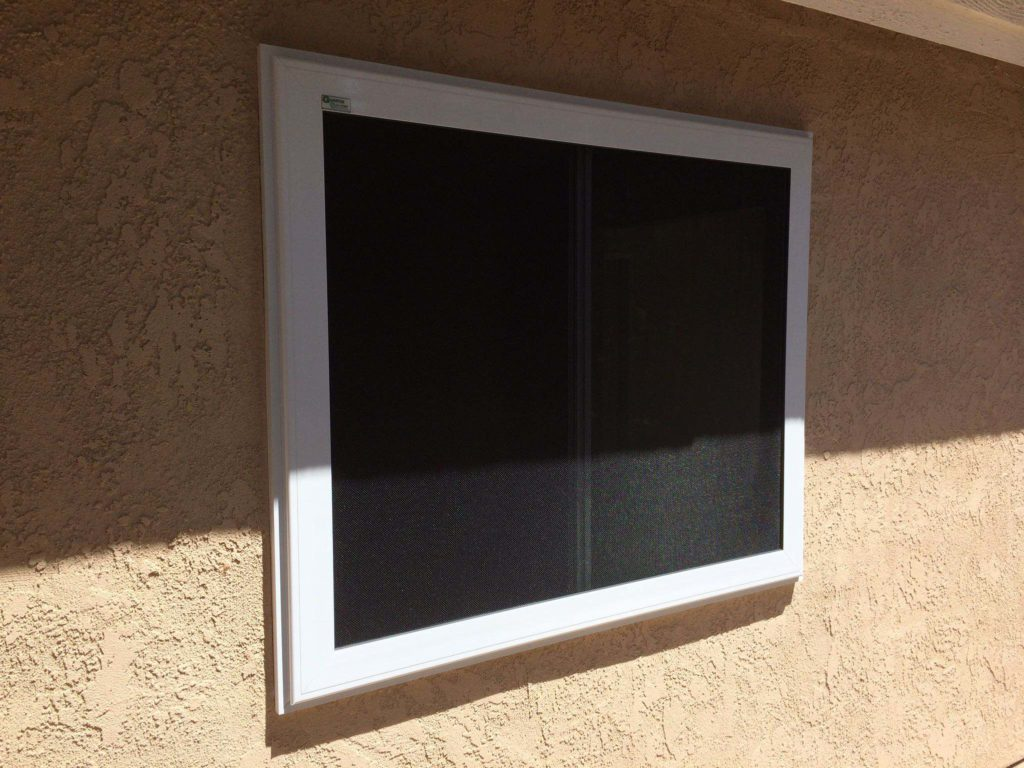 Gallery images security doors screens valesco security for Window mesh screen